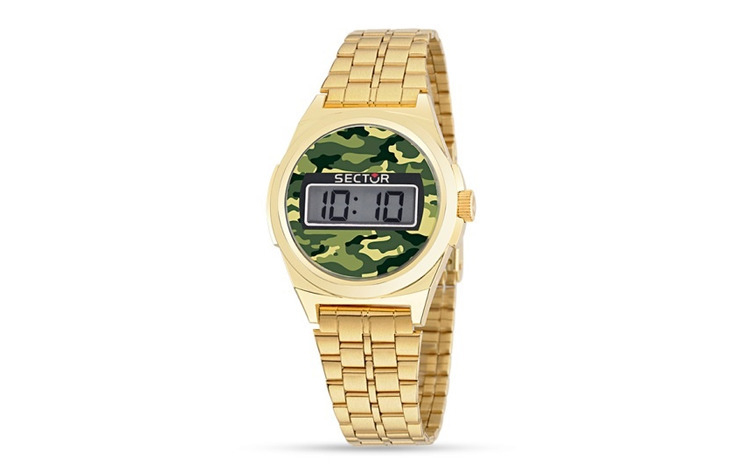 Ceas SECTOR WATCHES MODEL STREET FASHION