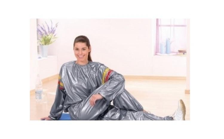Costum de slabit cu efect de sauna, la 43 RON in loc de 110 RON