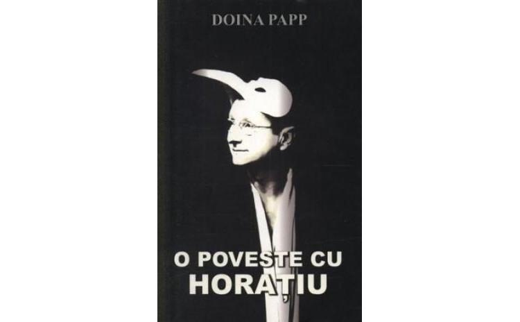 O poveste cu Horatiu, autor Doina Papp