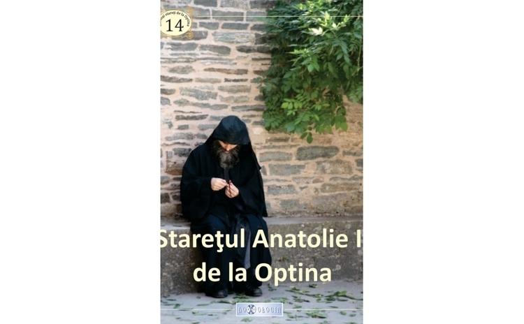 Starețul Anatolie II de la Optina