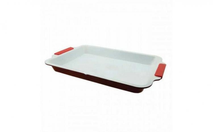 Tava ceramica, 30.5 x 17 cm