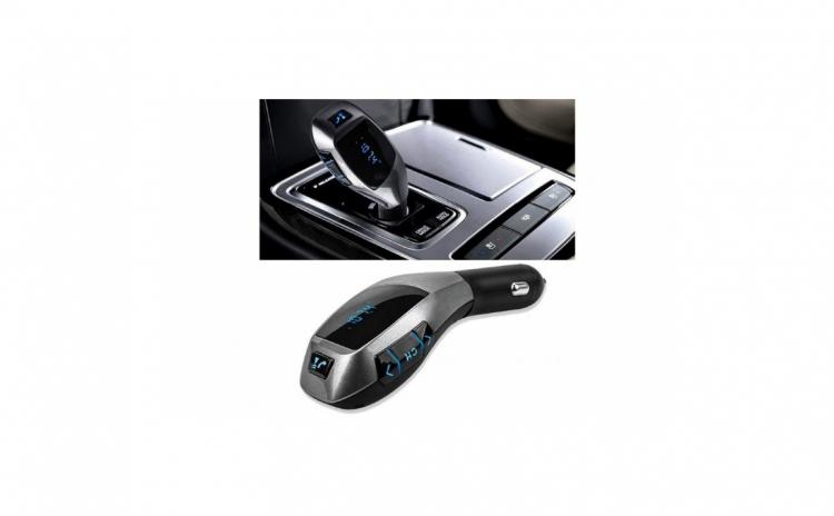 Modulator auto X7