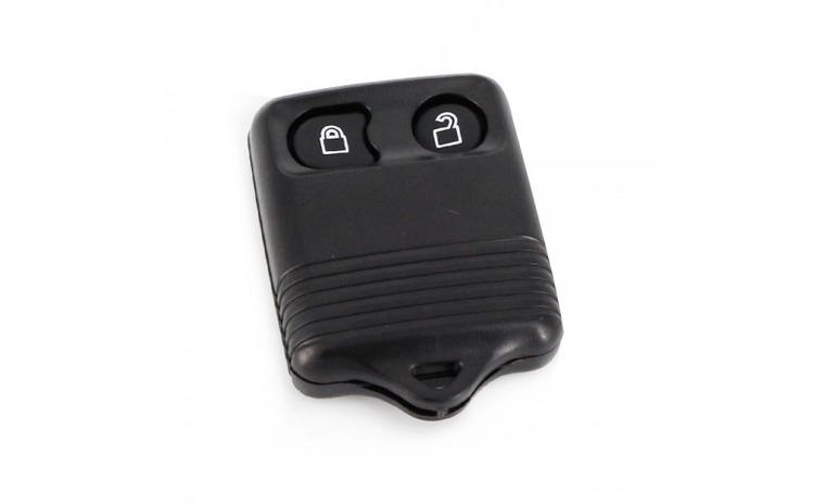 Imagine indisponibila pentru Ford - Carcasa cheie, 2 butoane