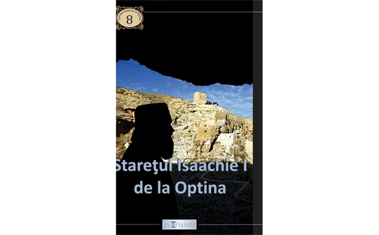Starețul Isaachie I de la Optina