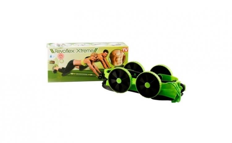 Aparat Fitness Revoflex