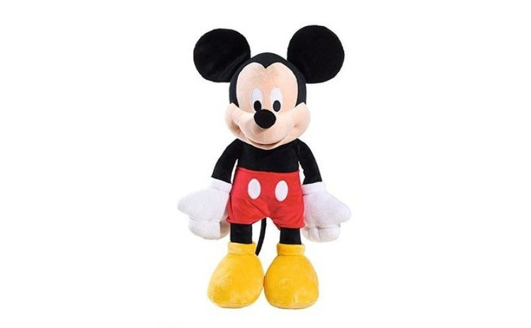 Jucarie Plus Mickey Mouse + Cadou