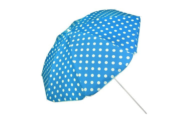 Umbrela pentru plaja plaja, 200cm