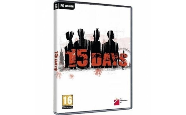 15 Days - PC