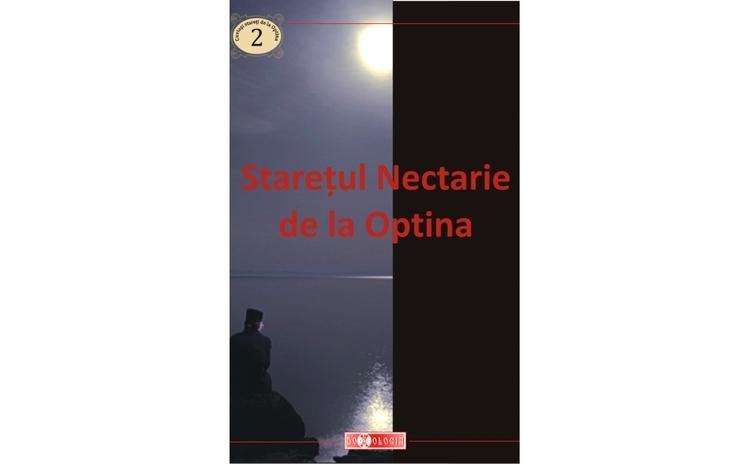 Starețul Nectarie de la Optina