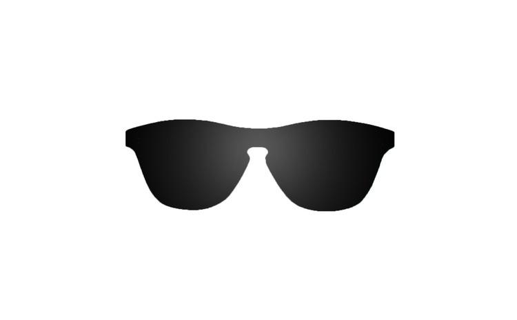 Ochelari de soare Ocean Sunglasses 40003-0_SOCOA_MATTEBLACK-SMOKE
