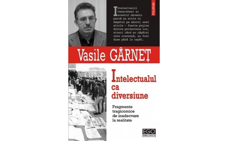 Intelectualul ca diversiune - Vasile