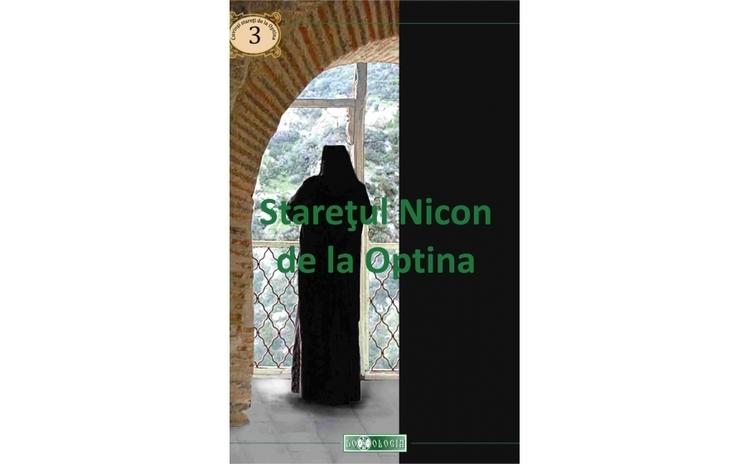 Starețul Nicon de la Optina