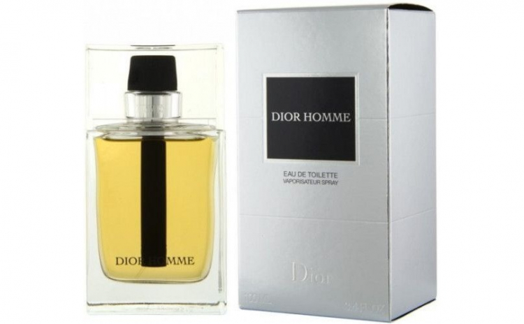 Apa de Toaleta Christian Dior Dior Homme