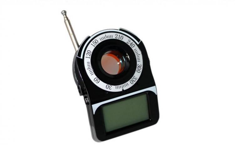 Mini Detector camere-spion
