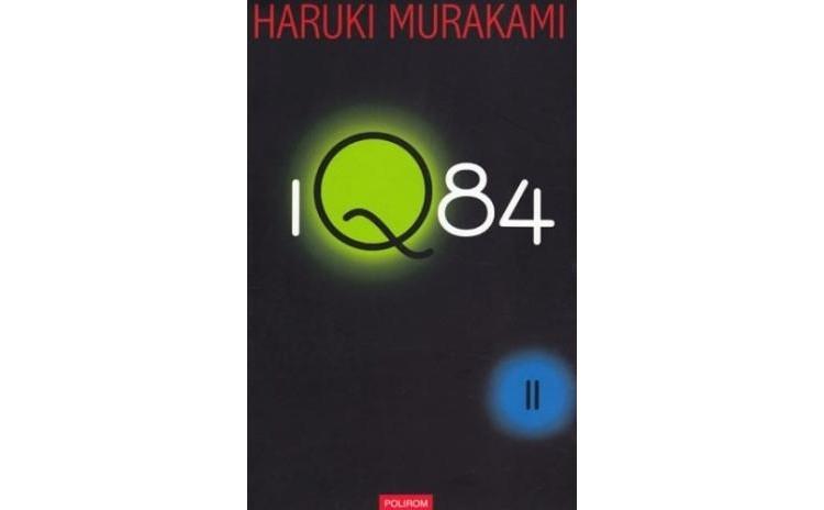 1Q84 (II), autor Haruki Murakami