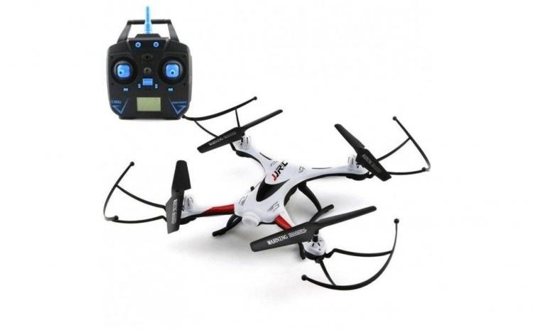 Drona Jjrc H31-2 Rezistenta La Socuri Si Apa, Ochelari La Doar 379 Ron De La 800 Ron. Vezi Video