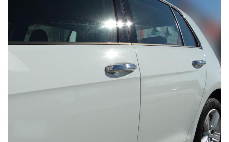 Ornament manere crom VW Golf 7