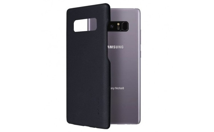 Husa Samsung Note 8 G-CASE Negru