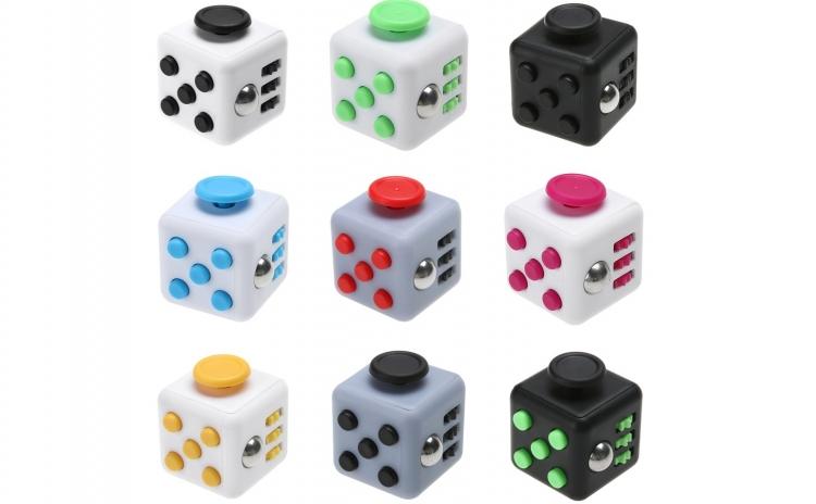 Cub antistres Fidget Cube