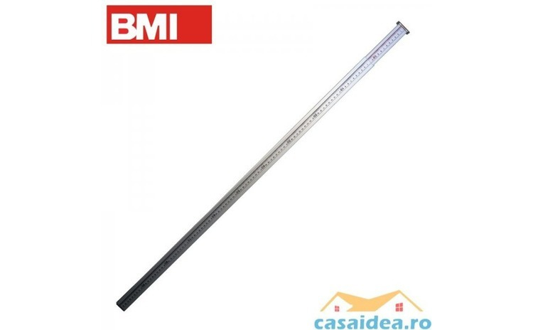 Rigla telescopica (500 cm) BMI   BMI