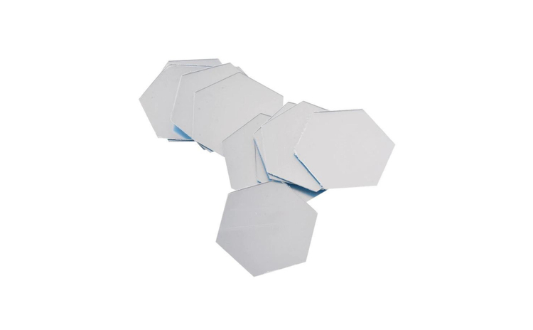 Oglinzi Design Hexagon - Oglinzi