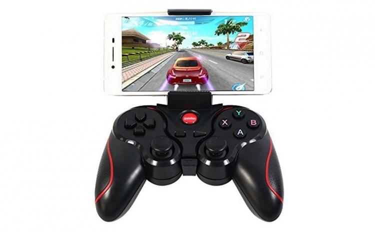 Imagine indisponibila pentru Maneta Terios Universala, cu Bluetooth, pentru smartphone sau calculator (PC, Android, iOS)