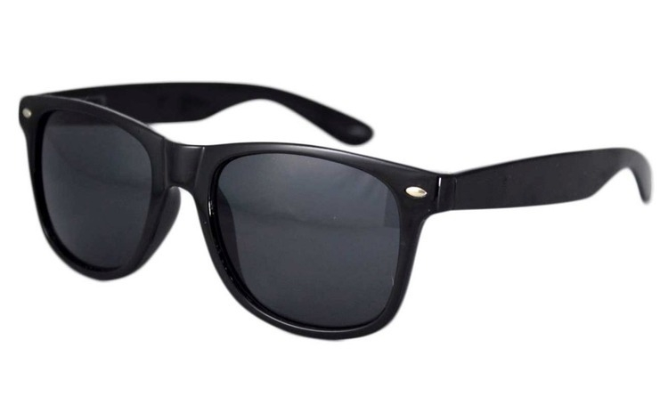Ochelari de soare Passenger - Negru