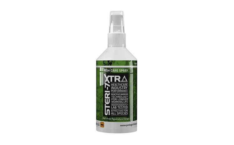 Spray Antiseptic Prologic Steri-7 Xtra Fish Care 100ml
