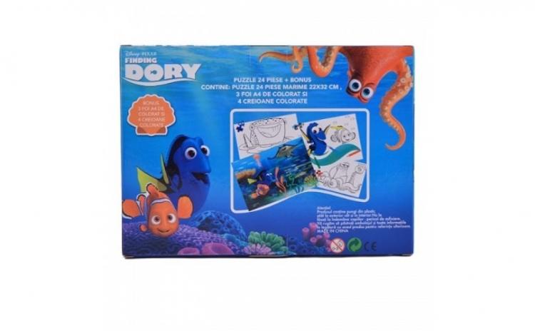 Puzzle Dory