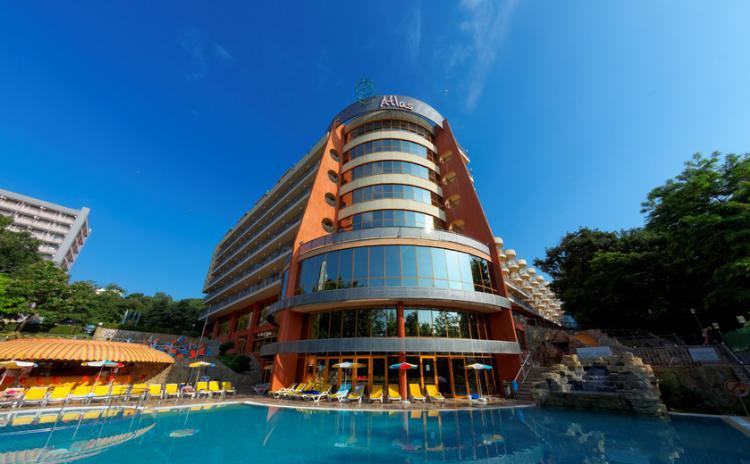 oferte turism: Hotel Atlas 4* +Ultra All Inclusive