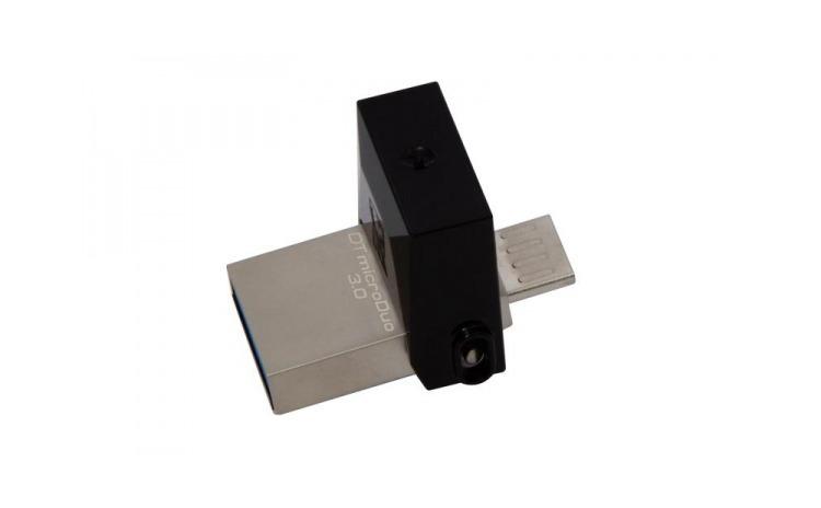OTG 16GB DT MICRODUO USB 3.0 KS