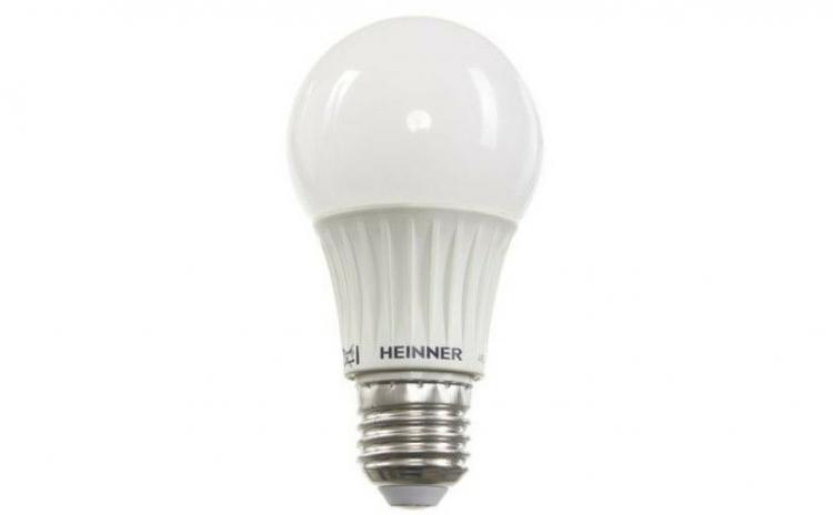 Bec Led, Heinner, HLB 15WE2765K2