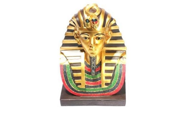 Tutankamon din rasina, 21 cm