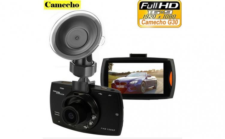 Camera video auto FullHD