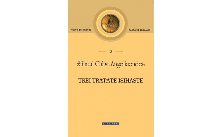 Trei tratate isihaste