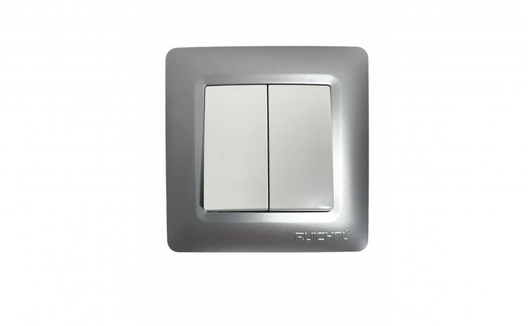 RC-1106 silver