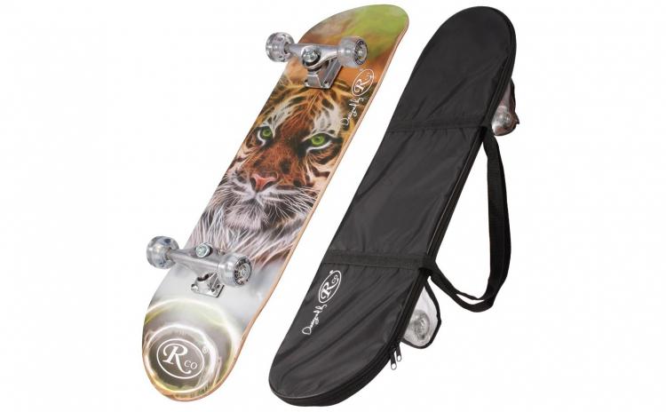 Skateboard din lemn-HB2005B