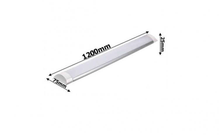 Corp de iluminat cu LED, pentru exterior