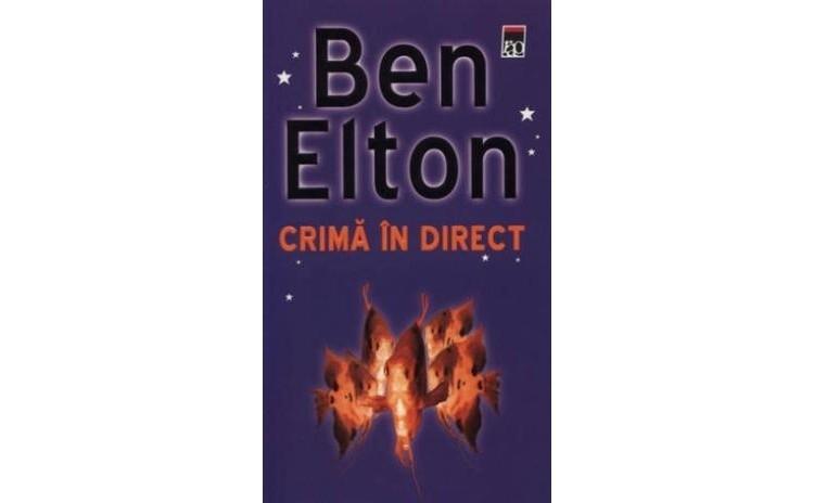 Crima in direct, autor Crima in direct
