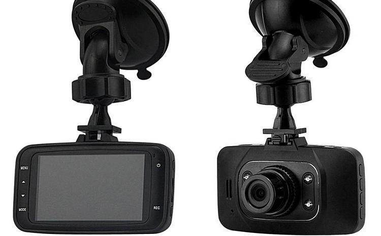 Camera auto Black-Box