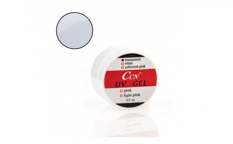 Gel UV CCN Transparent