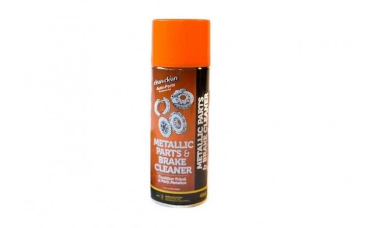 Spray curatat frane si parti metalice