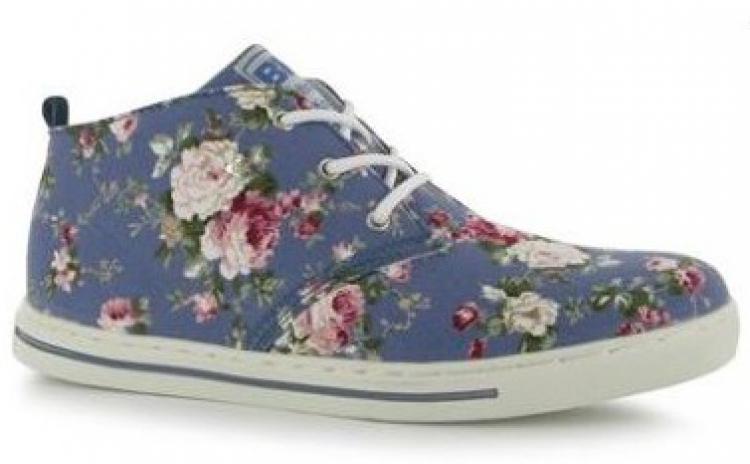 Pantofi Originali British Knights Pearl