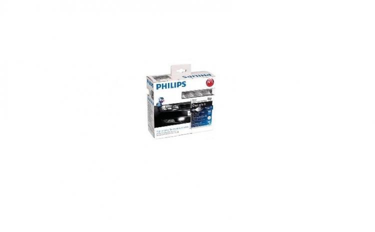 Lumini de zi Philips LED DayLight 4 12V