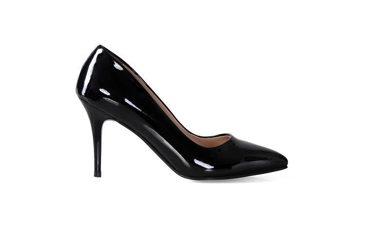 Pantofi Dama Stiletto-ts-001, La 98 Ron In Loc De 200 Ron