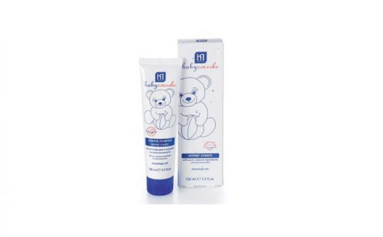 Imagine indisponibila pentru Crema protectiva si nutritiva Baby Coccole cu principii naturale de Ovaz, In si Migdale, la doar 22.14 RON