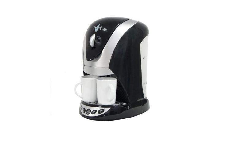 Espressor Automat De Cafea Bluebell Pe Baza De Pad-uri, Cu Rezervor De 1.2 L, Capacitate De Doua Cesti, Putere 1400w, La Doar 139 Ron In Loc De 299 Ron