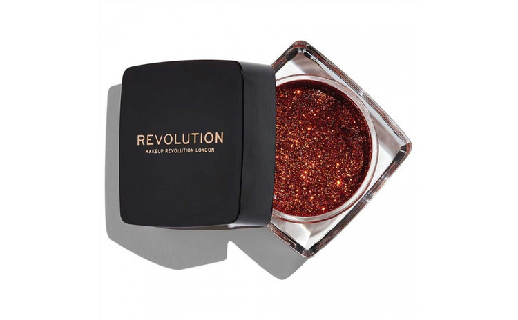 Glitter Gel Makeup Revolution - Glitter