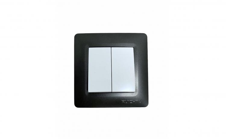 RC-1106 negru grafit
