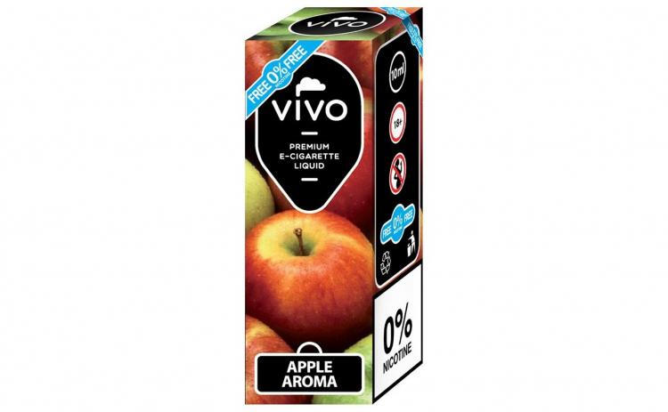 Lichid tigari electronice, Apple